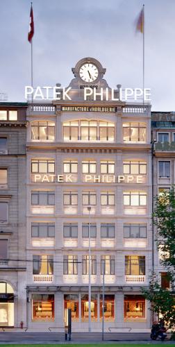 Patek Philippe Ref. 5033P