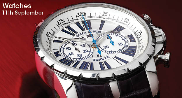 Reviewing The Perfect Awesome Roger Dubuis Excalibur Replica Watch Ref.EX45 78 9 9 3.7AR