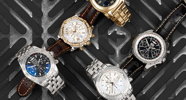 The Masculine, Casual And Cheap Breitling Windrider Astromat 1461 Replica Watch