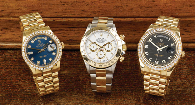 Introducing The Best Luxury Rolex Oysterquartz Day-Date ReplIca Watch