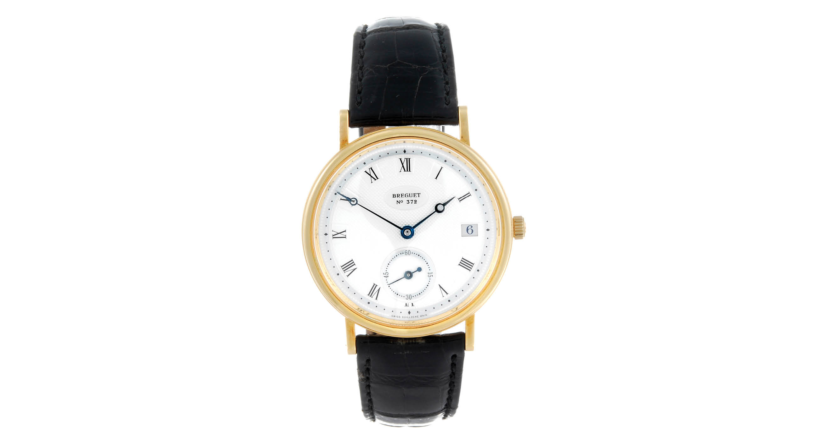 Introducing The Elegant And Typical Breguet Classique Replica Watch