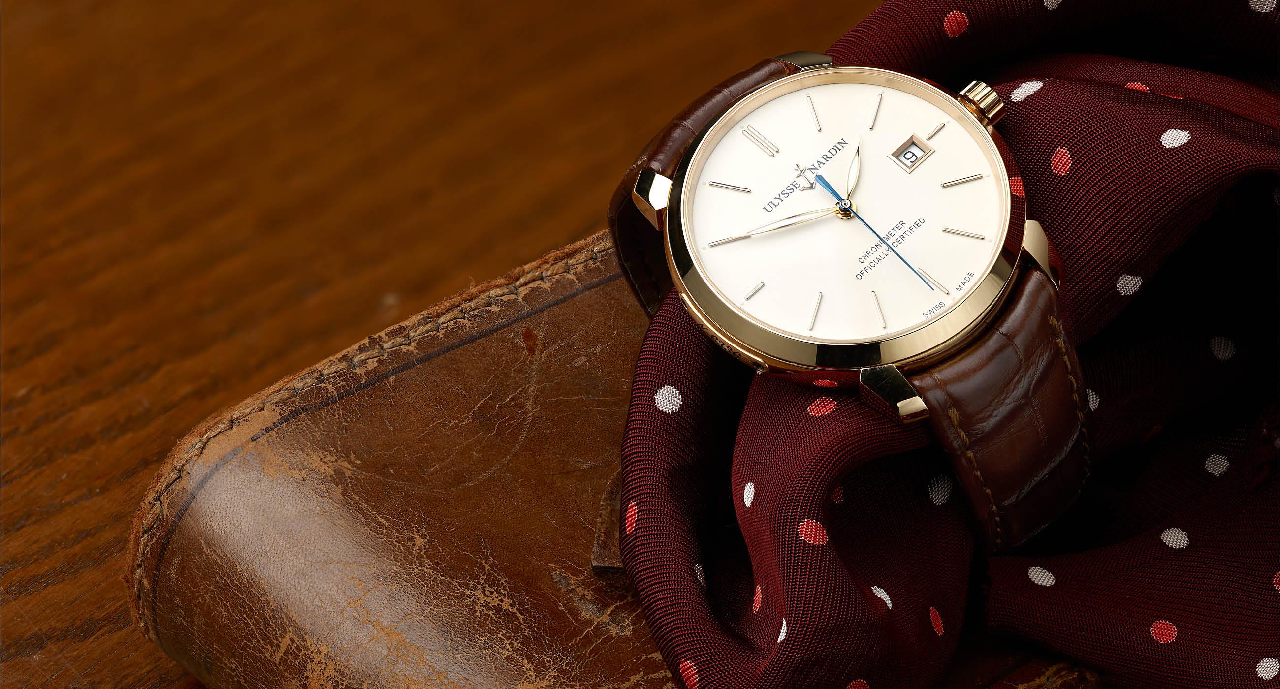 Best Swiss Ulysse Nardin Replica Watches