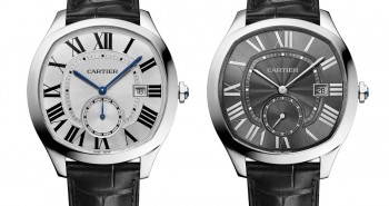 Up closed with Cartier successful replica watch at SIHH 2016