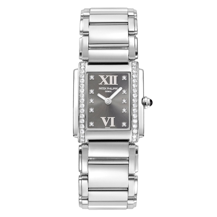 Ladies Patek Philippe Twenty-4 Replica Watch
