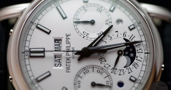 Highlights Of Replica Patek Philippe 5402P Grand Complication Split Seconds Chronograph And Perpetual Calendar