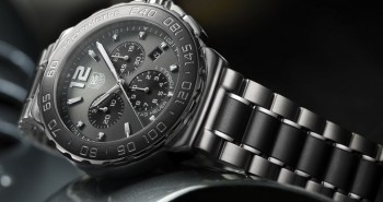 Closer Look At The Luxury Tag Heuer Formula 1 Replica Watch Review