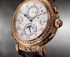 175 Anniversary Patek Philippe Grandmaster Chime Fake Watch for Men