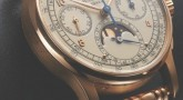 Grand Complications Patek Philippe Split-Seconds Chronograph Moon Phase Copy Watch Ref.5204