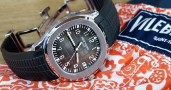 Reviewing The Perfect Patek Philippe Aquanaut Replica Watch For Men 5167