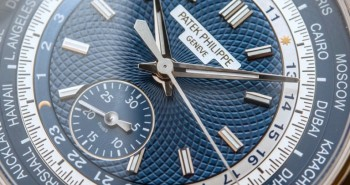 Hot Sale Patek Philippe Complications Central Chronograph 5930G Watch Replica