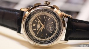 2016 New Swiss Patek Philippe Complications Chronograph Day and Night Fake Watch Ref.5930