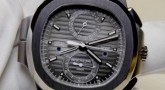 The Cool Patek Philippe Nautilus Travel Time Chronograph Copy Watch 5990/1A