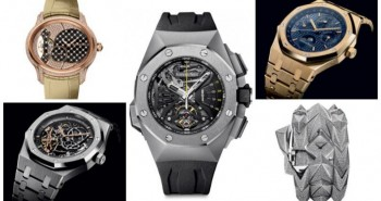Some Horological Complications and Ladies' Audemars Piguet Replica Watches