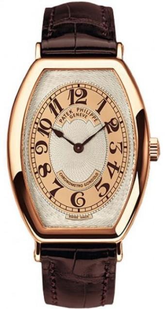 Patek Philippe Gondolo 5098R Watch