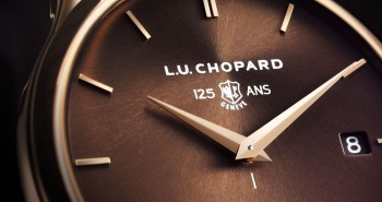 Reviewing The 18K Pink Gold Chopard L.U.C XPS Poincon de Geneve Watch Replica