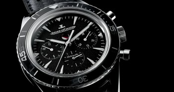 Closer Look At The Impressive Jaeger-LeCoultre Deep Sea Chronograph Automatic Wrist Watch Replica