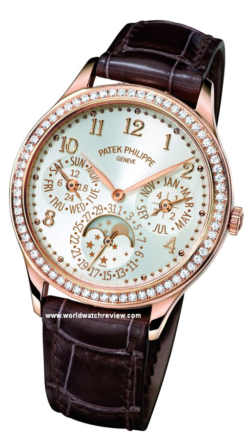 Patek Philippe Ladies First Perpetual Calendar Automatic  7140