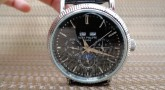 The Photo of Patek Philippe Grand Complications Moon Phase Watch Replica