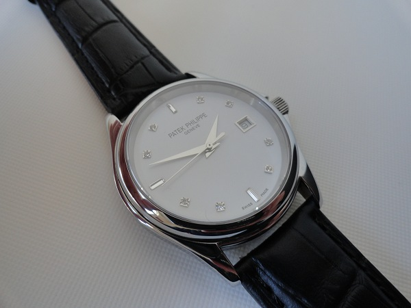Patek Philippe Calatrava Watch Replica