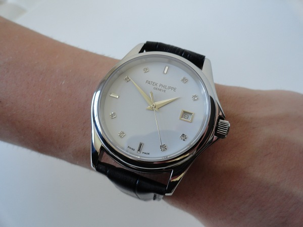 5437a545e29 Patek Philippe Calatrava Fake « One More Soul