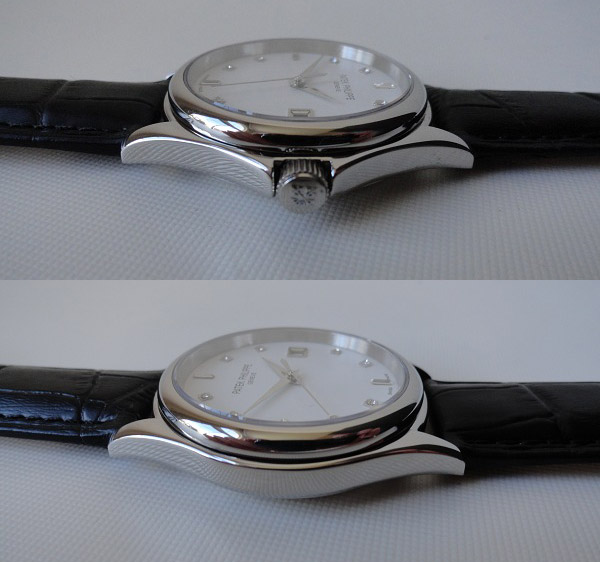 Patek Philippe Calatrava watch replica