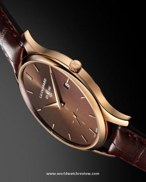 Chopard L.U.C XPS Poincon de Geneve watch