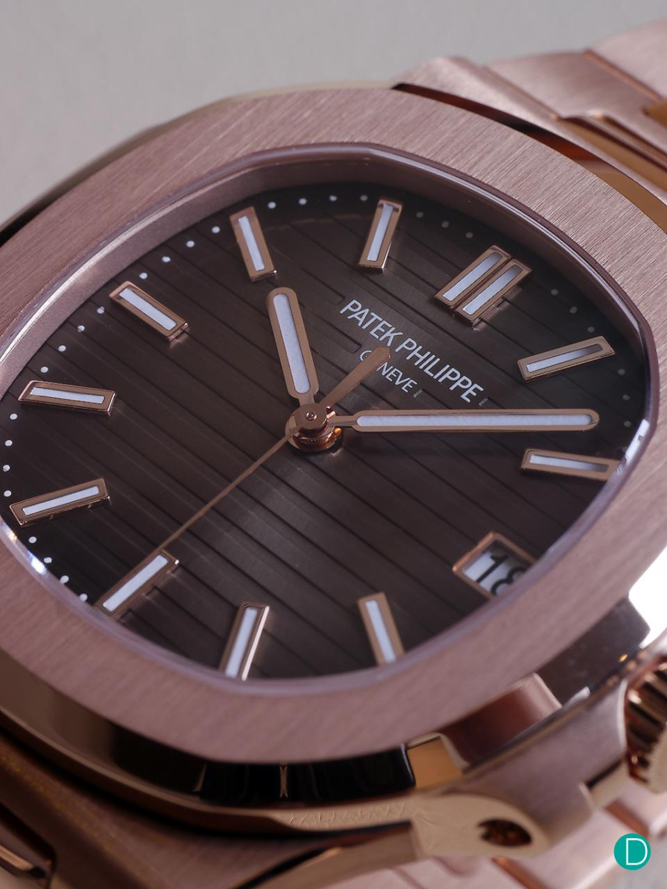 Patek Philippe Nautilus 5711 watch replica
