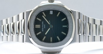 The Mens Steel Patek Philipps Nautilus 5711/1A Replica Watch Review
