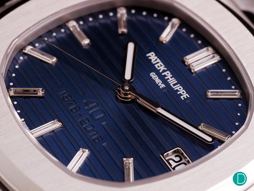 Patek Philippe Nautilus 5711/1P watch replica