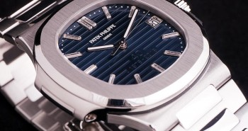 Buy Best Quality Patek Philippe Nautilus 5711/1P Platinum 40th Anniversary Edition Watch Replica