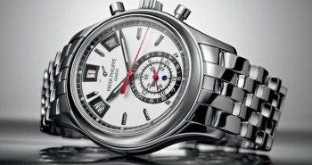 The Awesome Patek Philippe 5960/1A Annual Calendar Chronograph Complications Watch Replica
