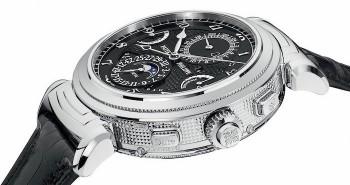 Meet The Swiss Made Patek Philippe Grandmaster Chime Replica Watch Ref.6300G