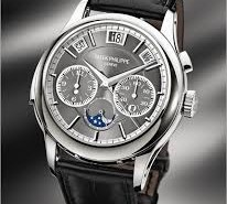 Closer Look At The Mens Patek Philippe Triple Complication Copy Watch – Ref. 5208P