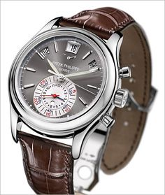 Patek Philippe 5960P replica watch