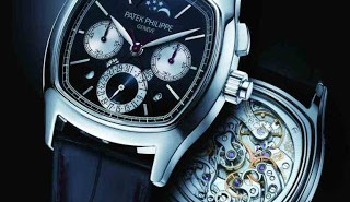 The Mens Patek Philippe Split-Seconds Monopusher Chronograph Copy Watch For Sale