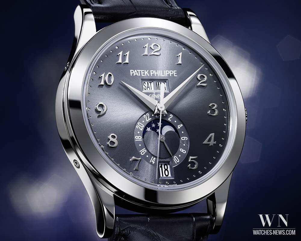 Patek Philippe Annual Calendar 5396 replica watch