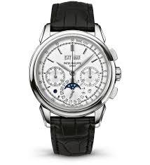 photo of Patek Philippe Grand Complications replica