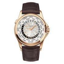 Patek Philippe World Time watch replica
