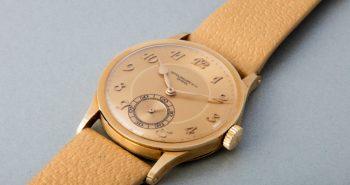 Understanding The Yellow Gold Patek Philippe Calatrava 570 Replica Watches