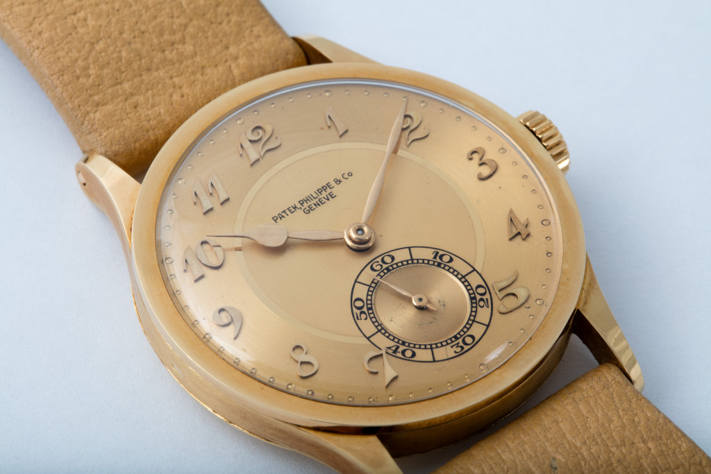 Patek Philippe Calatrava Ref.570 replica watch