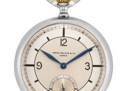 Top Quality Stainless Steel Patek Philippe Tourbillon Open Face Replica Watches For Sale