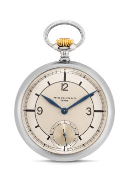 Patek Philippe Tourbillon Open Face Replica Watches