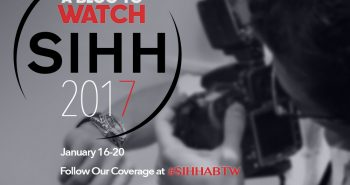 Review Of Follow aBlogtoWatch At The SIHH 2017 Watch Show January 16-20 With #SIHHABTW Swiss Movement Replica Watches
