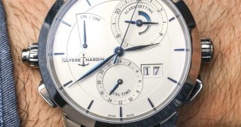 Can I Buy Ulysse Nardin Classic Sonata Watch For 2017 Hands-On Replica Wholesale
