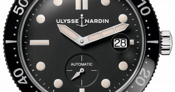 Cheap Wholesale Ulysse Nardin Diver Le Locle Watch Replica Suppliers