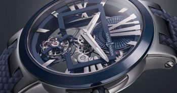 Discount Ulysse Nardin Executive Skeleton Tourbillon Blue Watch Replica Buying Guide
