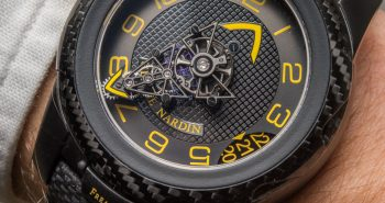 Who Makes The Best Ulysse Nardin FreakWing Artemis Racing Limited Edition Watch Hands-On Eta Movement Replica Watches