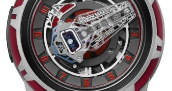 Top 10 Ulysse Nardin InnoVision 2 Concept Watch Is Stuffed With Technical Innovation Replica Suppliers