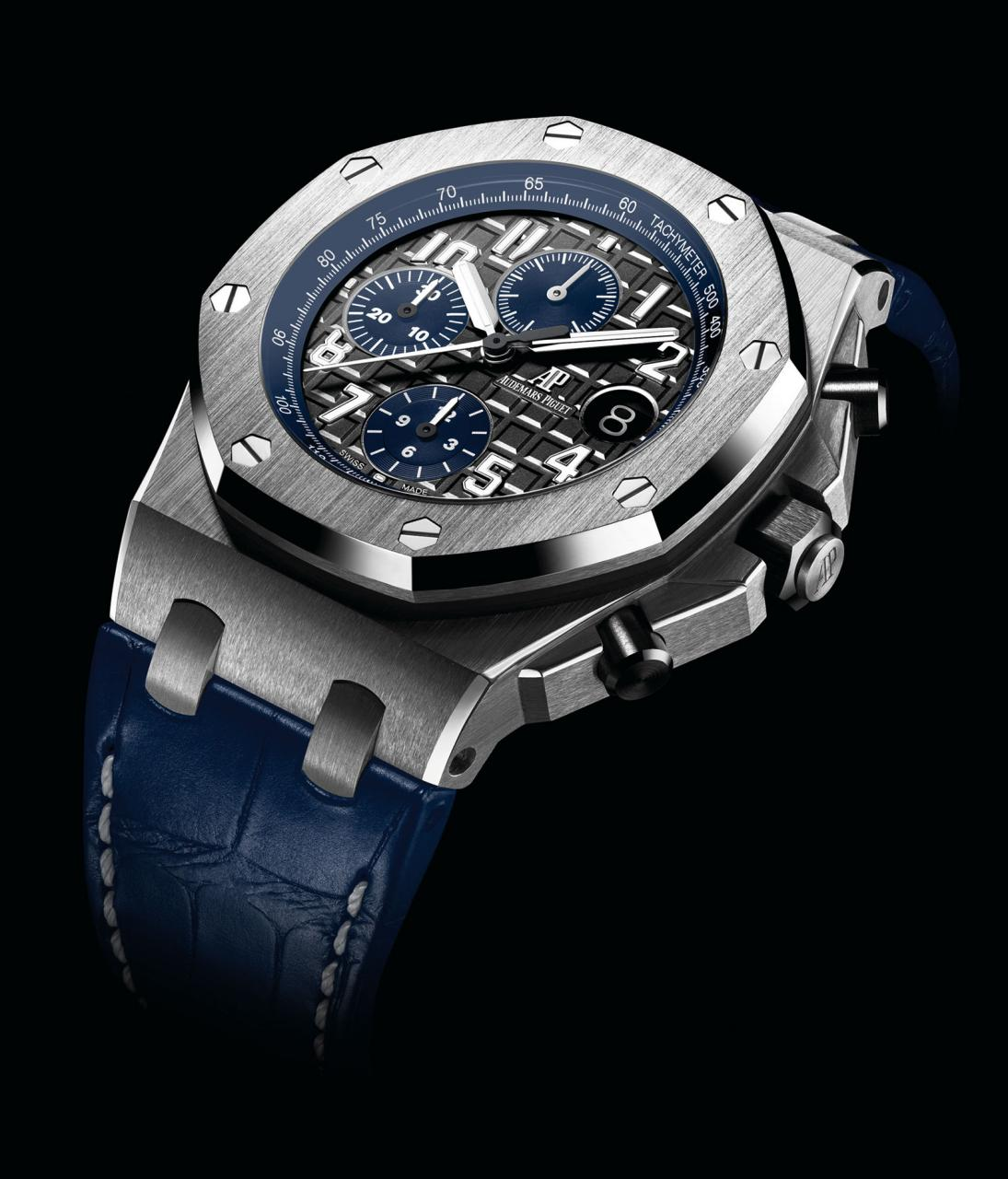 Audemars Piguet Royal Oak Offshore 26470ST-OO-A028CR