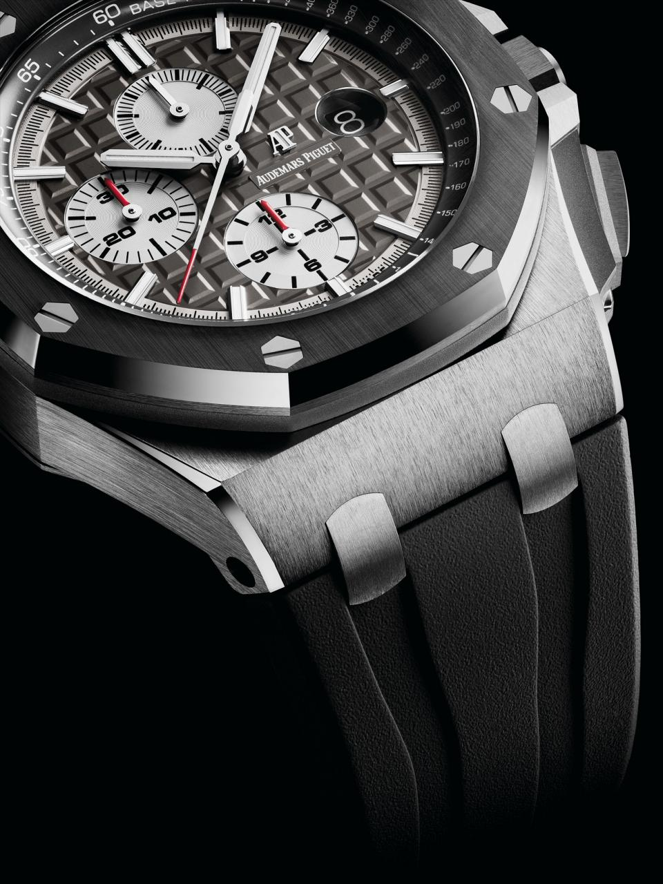 Audemars Piguet Royal Oak Offshore Novelty titanium 26400IO-2